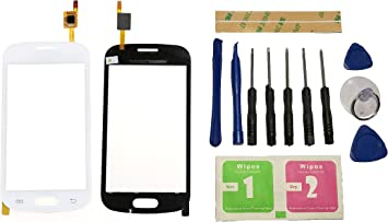 Flügel para Samsung Galaxy Trend Lite S7390 S7392 GT-S7390 ...