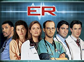 E.R. - Emergency Room, Staffel 1