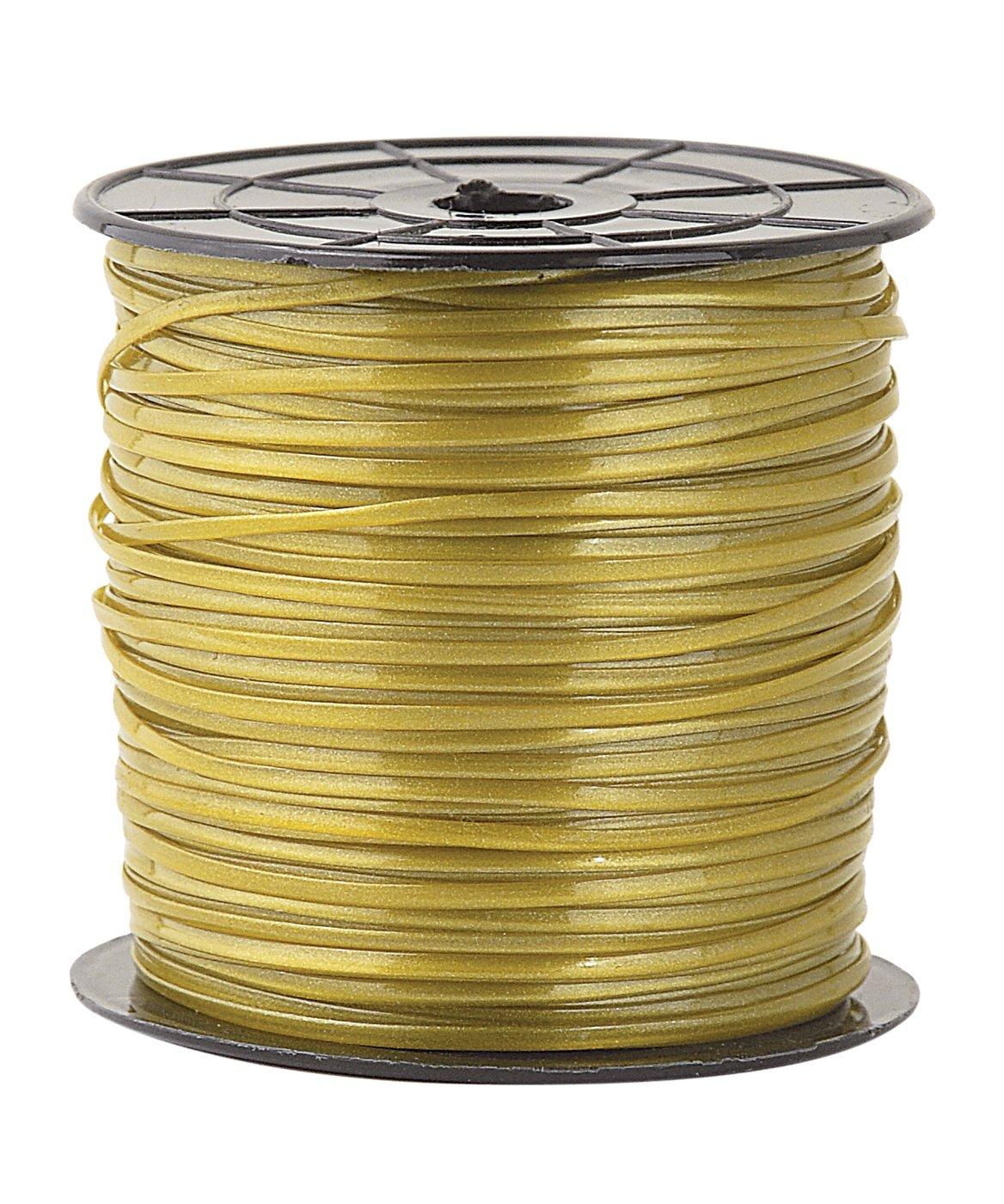 Toner Crafts Gold 100 YD Spool