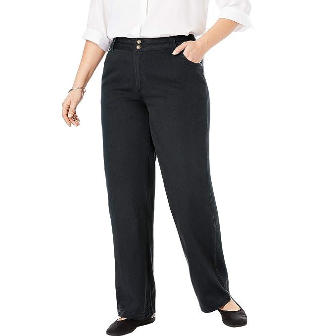 Amazon.com: Mujer dentro de las mujeres más el tamaño alto ...