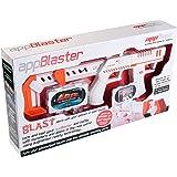 App Toyz - TOYAPP001 - Jeu de Plein Air et Sports - App Toyz - App Gun - Blaster - S