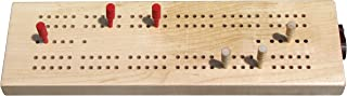 product image for Standard Cribbage Board - Made in USA