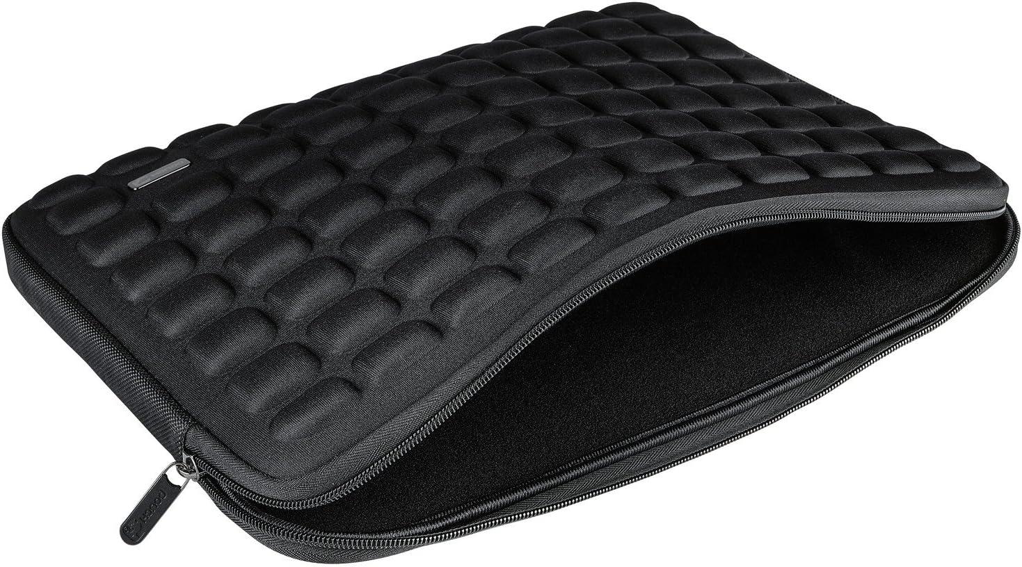 Vivanco POUCH Slip-Case Black 15,6 Zoll