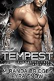 Tempest: An Alien Warrior Romance (Elemental Mates Book 4)