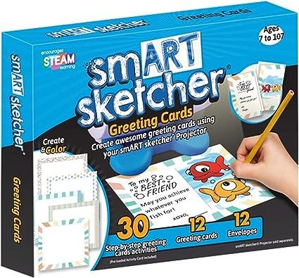 Multi smART Sketcher Masterclass Set