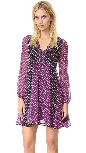 Diane von Furstenberg Women's DVF Ivetta Dress