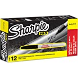 Sharpie Industrial Permanent Markers