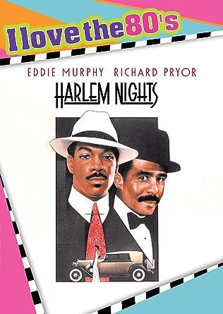 Amazon.com  Harlem Nights  Eddie Murphy b5d21b2b35bd