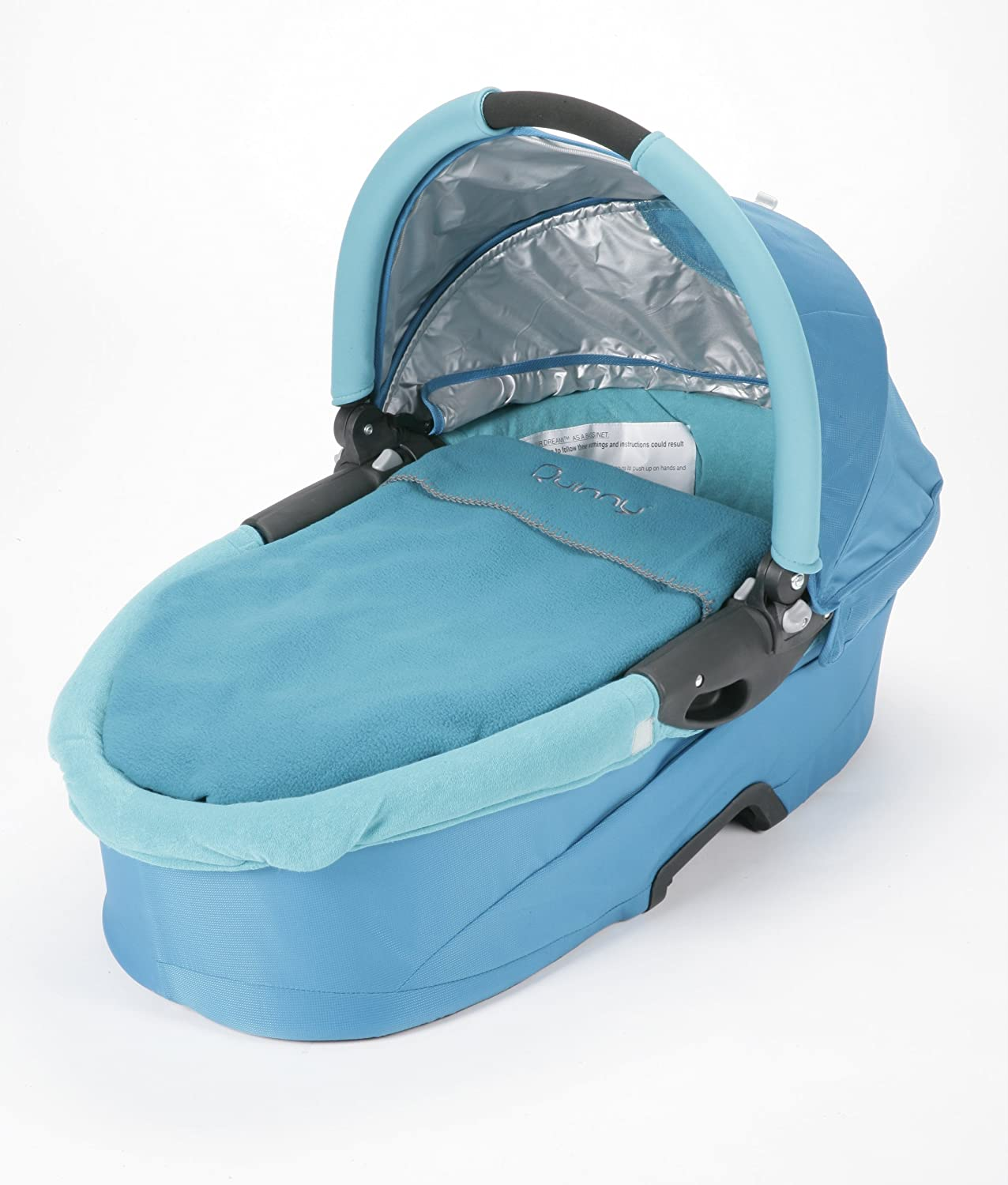 Quinny Dreami Buzz Bassinet Capri