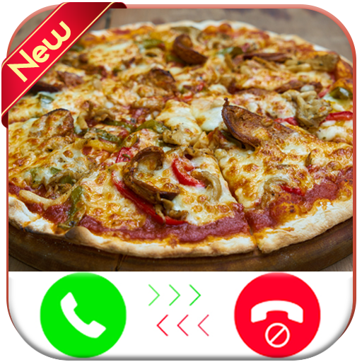 Pizza calling you - Fake phone call ID - Prank: Amazon ca: Appstore
