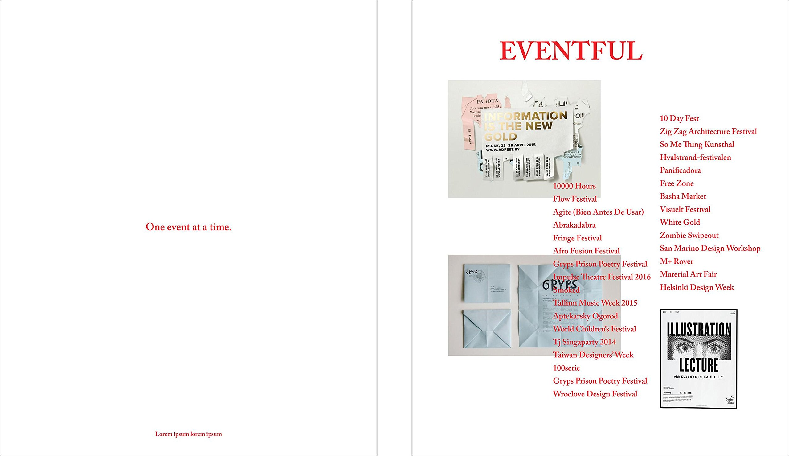 Eventful: From Branding to Spatial Experiment: Abdul Nasser: 9789811138812: Amazon.com: Books