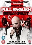 Full English Breakfast [DVD]