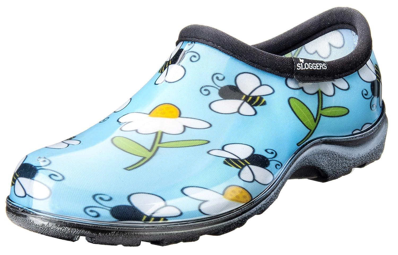Sloggers 5120BEEBL08 Waterproof Comfort Shoe, Blue