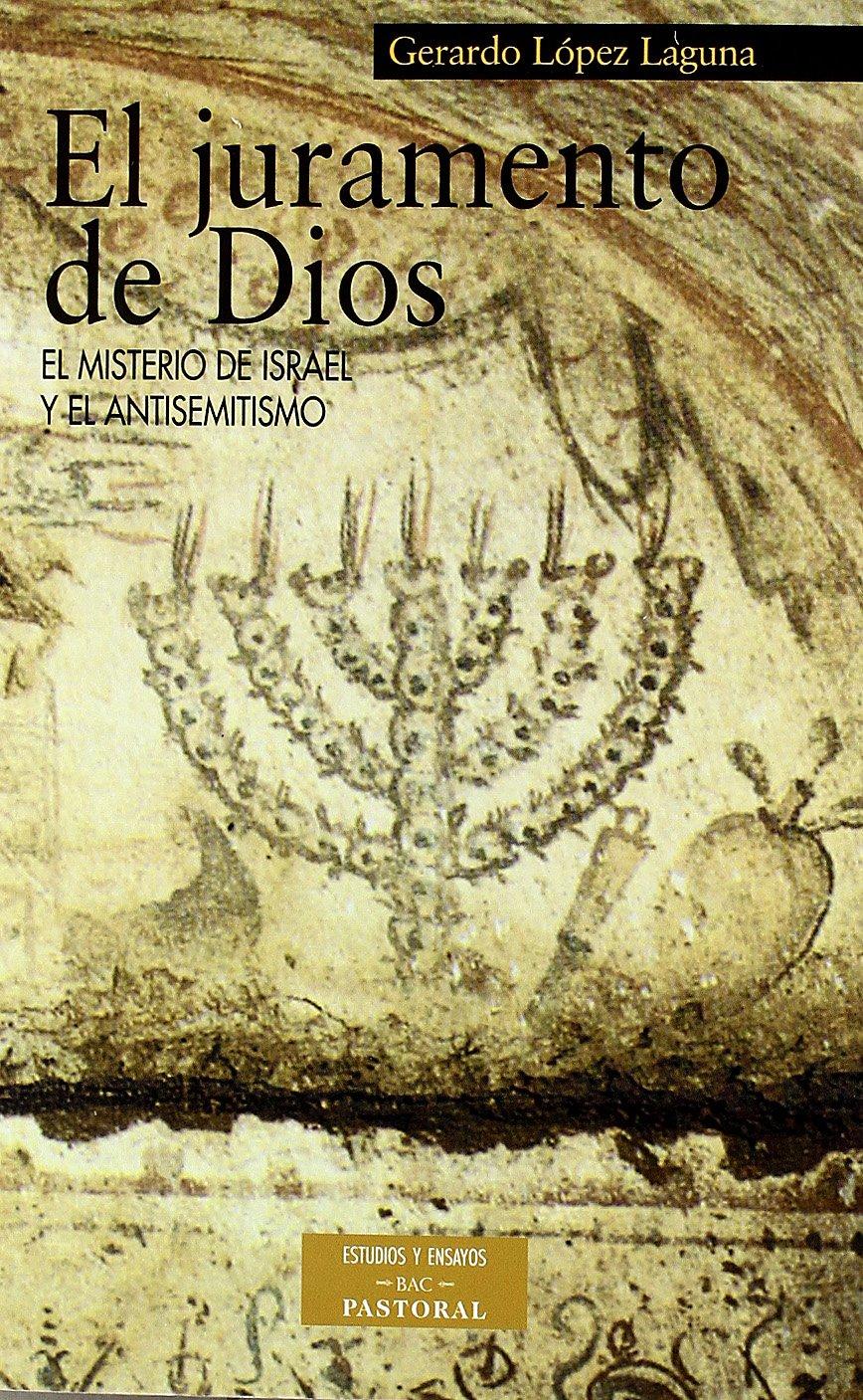 Download El juramento de Dios pdf