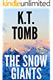 The Snow Giants (Sasquatch Series Book 4)