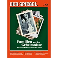 DER SPIEGEL 51/2018: Familien und ihre Geheimnisse
