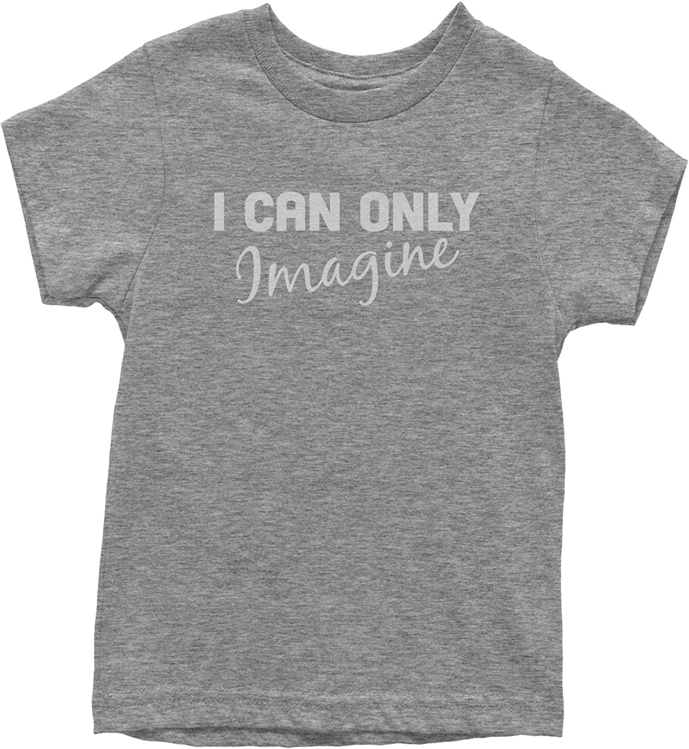 Expression Tees I Can Only Imagine Youth T-Shirt