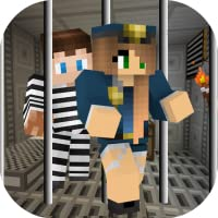 Cops Vs Robbers Jail Break