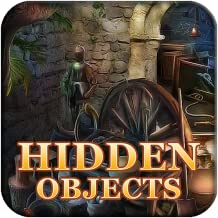Replica Chalice - Free Hidden Objects Game