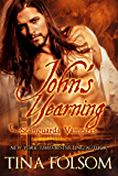 John's Yearning (Scanguards Vampires Book 12)