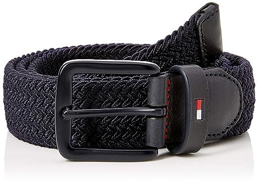 2a063982 Tommy Hilfiger Men's Belt,: Amazon.co.uk: Clothing