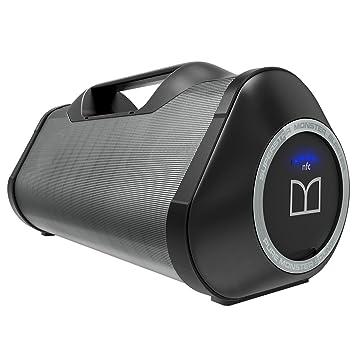 Enceinte portable Bluetooth Monster SuperStar