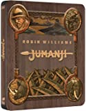 Jumanji (Steelbook) (Blu-Ray)