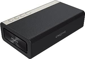 Creative Sound Blaster Roar 2 Portable NFC Bluetooth Speaker with aptX/AAC (Black)