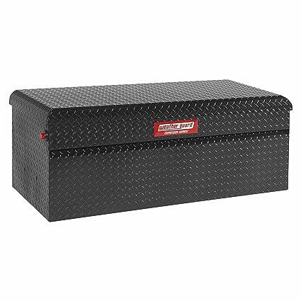 Truck Chest Tool Box >> Amazon Com Weather Guard 3004015301 Truck Tool Box Automotive