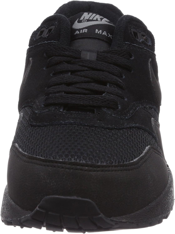 Nike Air Max 1 Essential 599820_Anderes Leder Damen Laufschuhe Training