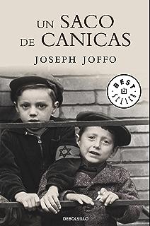 Un saco de canicas (Spanish Edition)