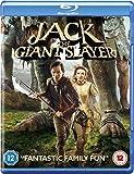 Jack The Giant Slayer [Blu-ray] [Region Free]