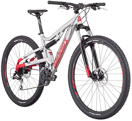 Diamondback Recoil 29er Full Suspension Mountain Bike
