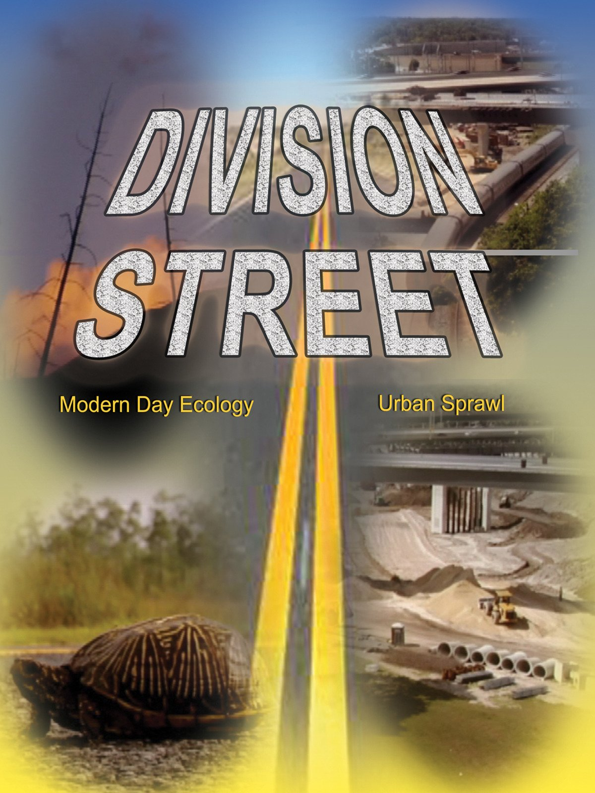 Division Street: The Blight Of Roads On America