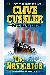The Navigator (NUMA Files series Book 7) Kindle Edition