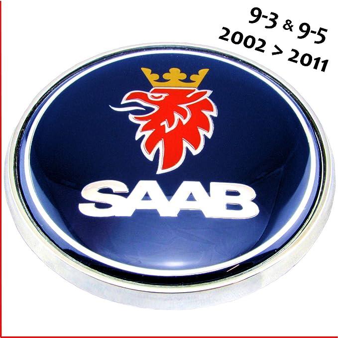 Bonnet Badge Amazon Car Motorbike
