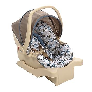Amazon.com : Safety 1st Comfy Carry Elite Infant Car Seat, Droplet