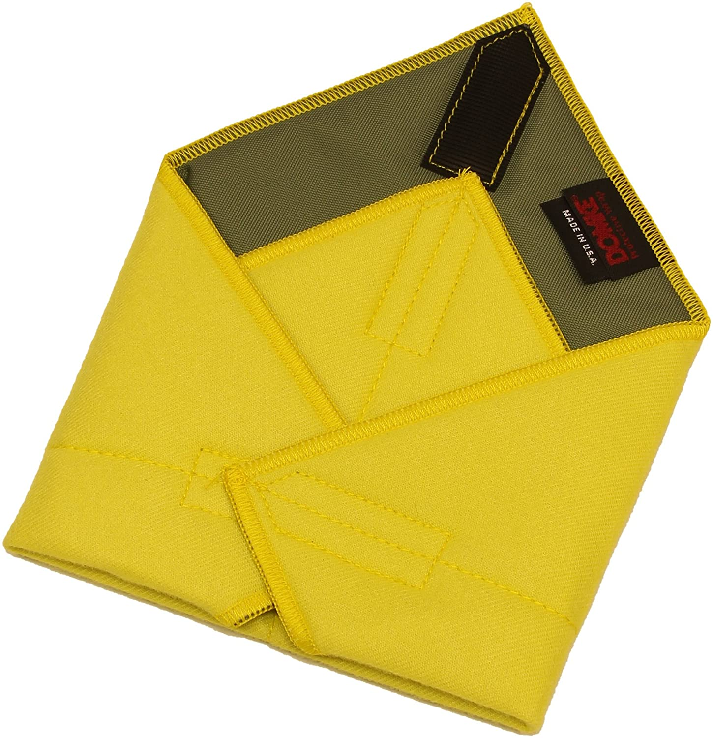 Domke 722-11Y F-34R 11-Inch Protective Wrap -Yellow