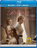 The Beguiled [ Blu-ray + DVD + Digital]