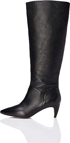 marque de bottes en cuir