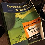 developing critical reading skills 9th edition answers