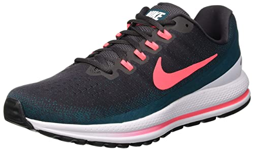 518924480288 Nike Men s Air Zoom Vomero 13 Running Shoes  Amazon.co.uk  Shoes   Bags