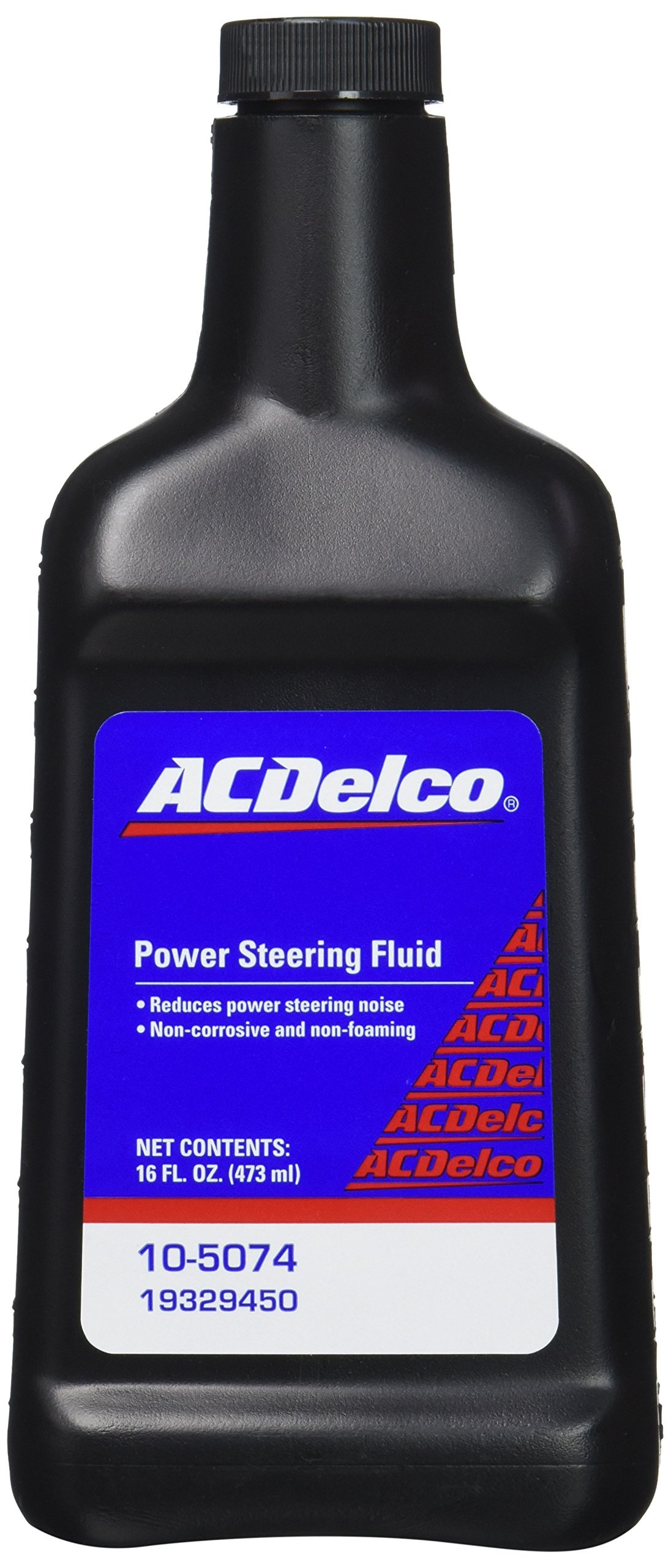 ACDelco 19329450 Power Steering Fluid - 16 oz by ACDelco