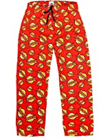 The Big Bang Theory Gift Mens Bazinga Lounge Pants Pajama Bottoms
