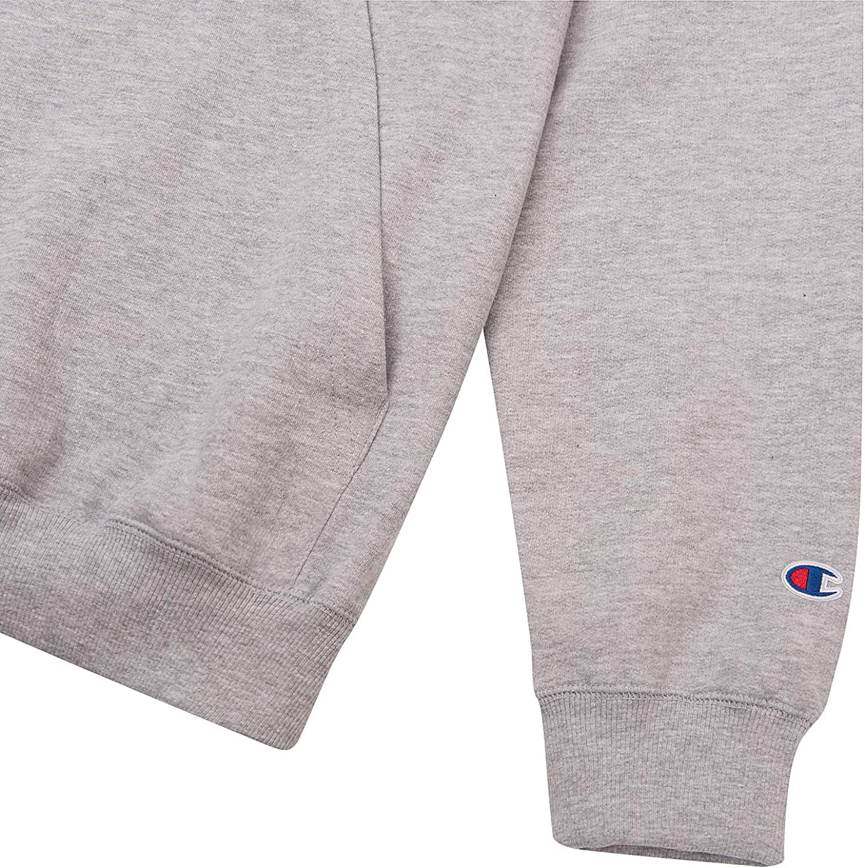 Champion Hoodie Mens Big /& Tall Embroidered Pullover Champion Hoodies Sweatshirt