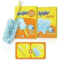 Swiffer Duster stofvangerset met 15 navulverpakkingen