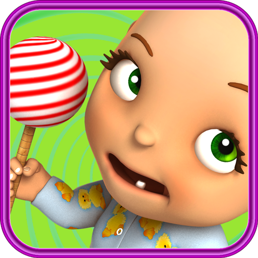Babsy Baby: Bird & Candy Love - Voyage Bird Pet