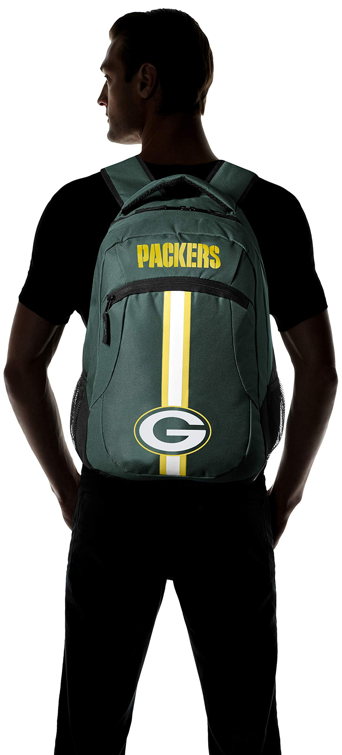 540719ca2e3 Forever Collectibles NFL Team Logo Action Backpack
