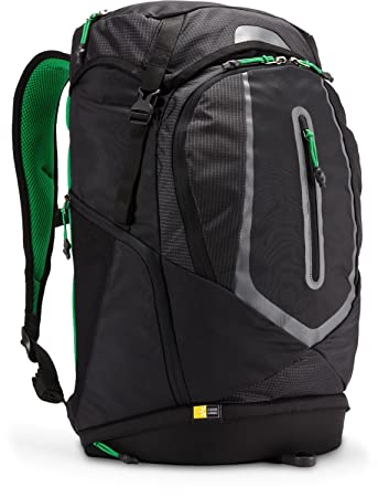 Amazon.com: Case Logic Griffith Park Deluxe Backpack (BOGD-115): Computers & Accessories
