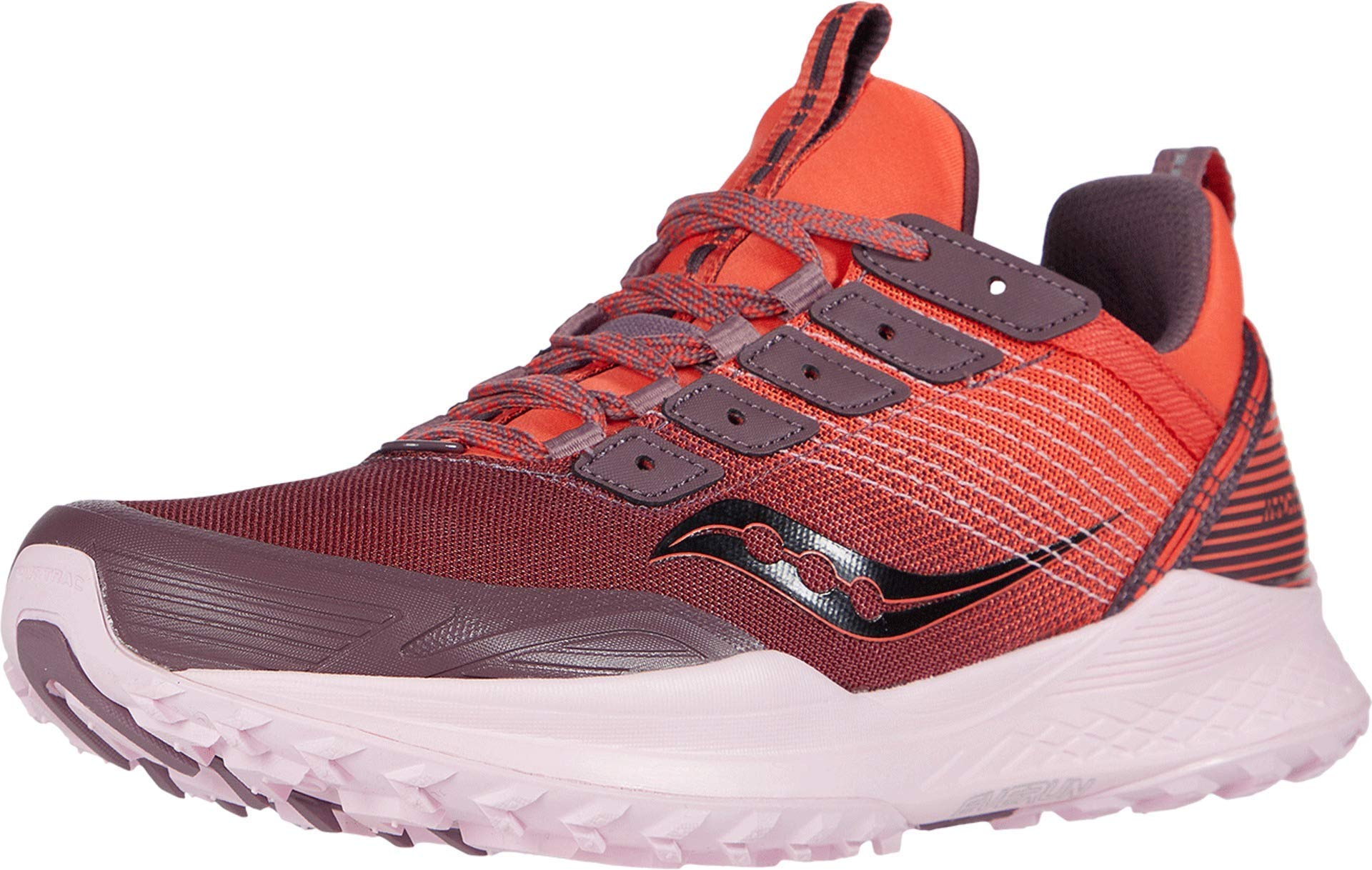 Saucony Women's Mad River TR Trail Running Shoe